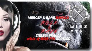 Sick Individuals - Rock & Rave vs Mercer & Bare - Bangla(Titania France aka Dj Miss FTV bootleg)