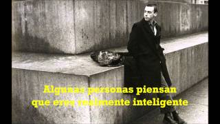 The Specials - Doesn't Make It Alright (Subtítulos Español)