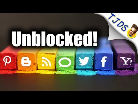 Politicians CAN'T Block You On Social Media - Court Rules
