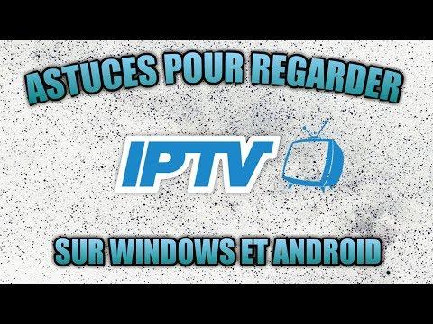 TUTO ] Meilleur site pour avoir un serveur IPTV Trial de 48