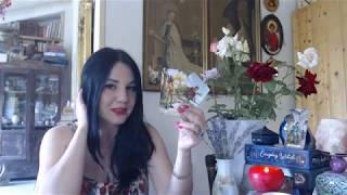 DEJA VU, RELATIE KARMICA CAPRICORN IULIE 2019 Tarot Horoscop