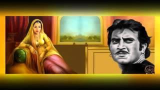 Aanda Tere layee Reshmi Rumal