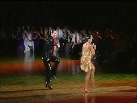 Sergey Surkov & Melia - Jive (WSSDF2007)