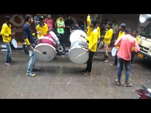 Vignaharta musical group thane 2016