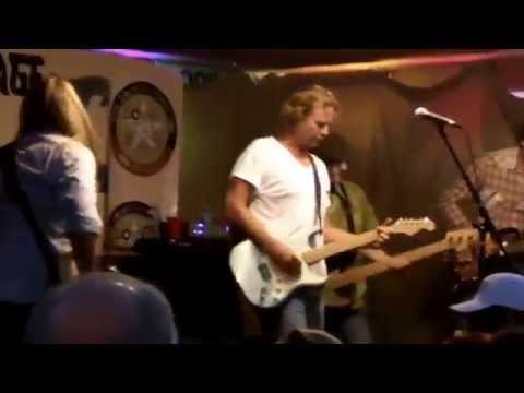 Charlie Robison - El Cerrito Place @ Hill's Cafe Austin KVET Music Free TX Music Series 2010