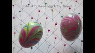 Diy: Painted Egg Drying Rack♡ {easter Egg Decorating} ♡ Jessica Joaquin #prepwithjess