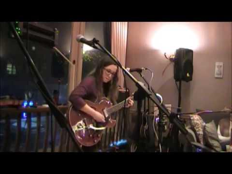 """Shake 'Em Blues"" – Alicia Marie"