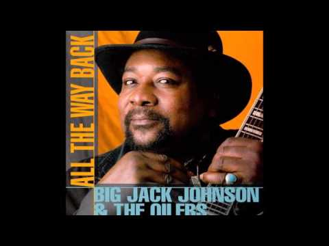 Big Jack Johnson     ~    ''Steal Away''  Live 1997