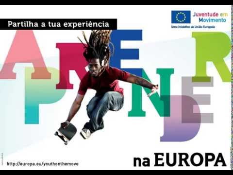 Youth on the Move: a Europe 2020 initiative