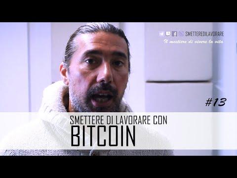 Guadagnare Soldi Con Bitcoin Senza Lavorare [#13]