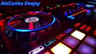 Eurodance 90's Mixed By AleCunha Deejay Volume 10