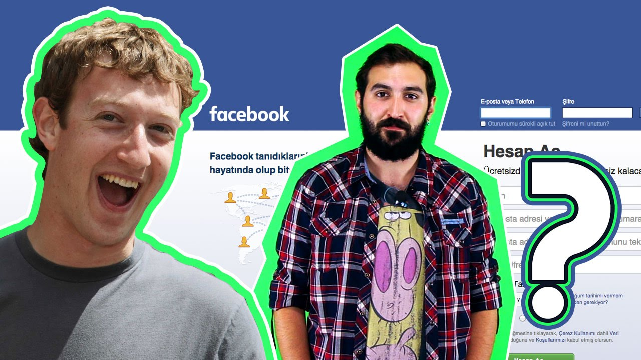 Facebook Hakkında Bilmediğiniz 7 İlginç Bilgi