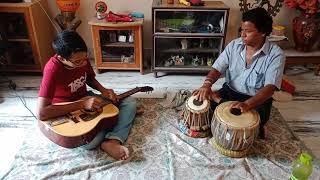 Nazrul Geeti Guitar Video in MP4,HD MP4,FULL HD Mp4 Format