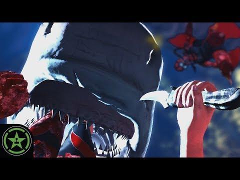 Can Knives Kill Sharks? - RouLetsPlay - Depth