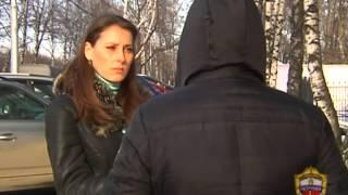 В Москве задержан подозреваемый в разбойном нападении на интернет-курьера(В Москве задержан подозреваемый в разбойном нападении на интернет-курьера www.mvd.ru., 2014-02-07T12:05:02.000Z)