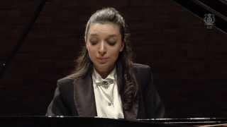 Yulianna Avdeeva - Frederic Chopin Nocturne in E Major, Op 62 No 1