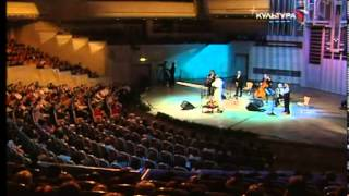"""Евгений Дятлов концерт """"Песни из кинофильмов"""" 12.10.2008"""
