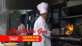 SOSB - Pelham Bay Diner