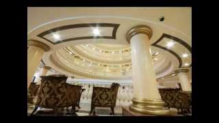 Kempinski Residences, Hotel & Resort, Palm Jumeirah, Dubai  & Dusit Hotel Abu Dhabi