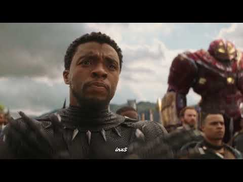 Imagine Dragons - Natural - Infinity War
