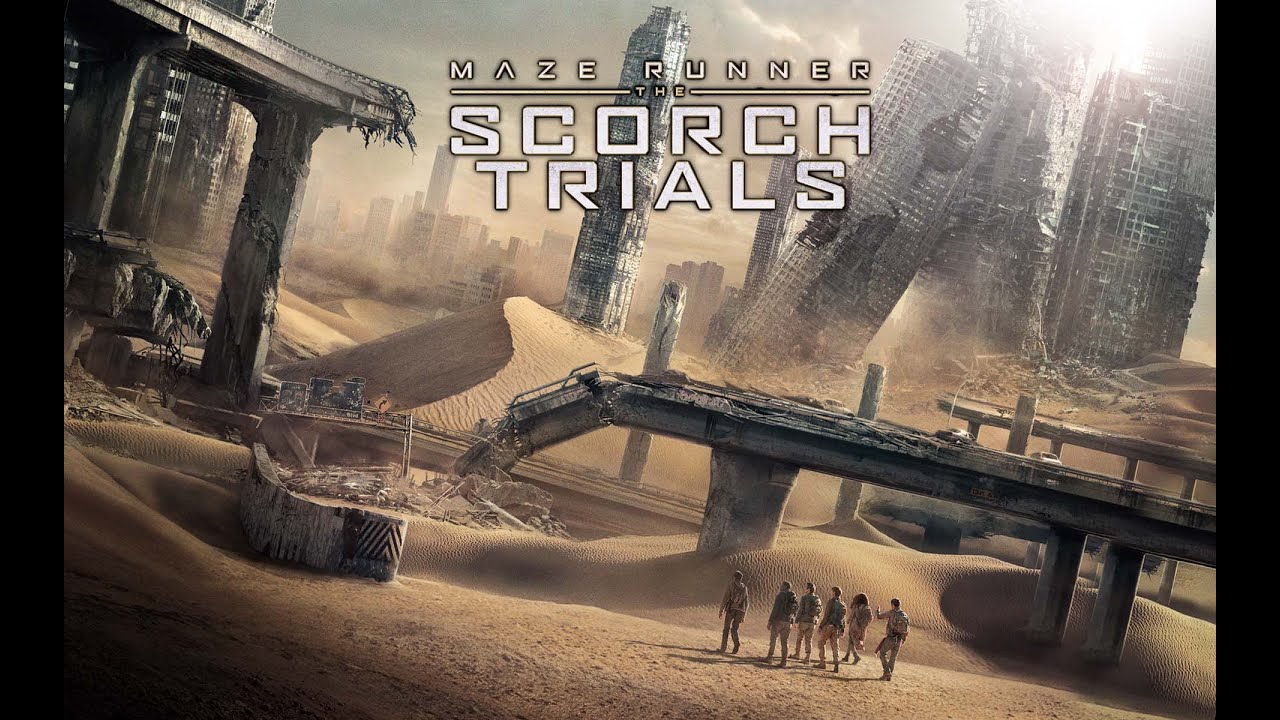 Maze Runner the Scorch Trials Game - Maze Runner Android/iOS Gameplay -  Full Movie Based Game