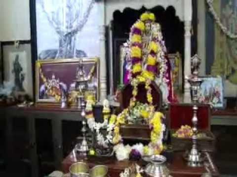 25 DEC 2012;SRIMAD BHAGAWAD GITA PARAYANAM; AT SRI KRISHNA SABHA MUMBAI