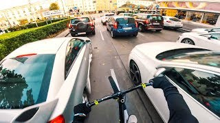 Rawisode 12: Street riding in Vienna