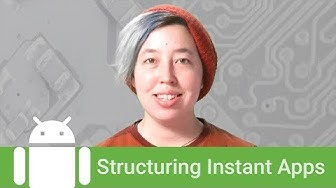 Google Play Instant - Structuring instant apps