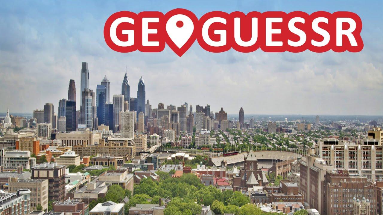 geoguesser