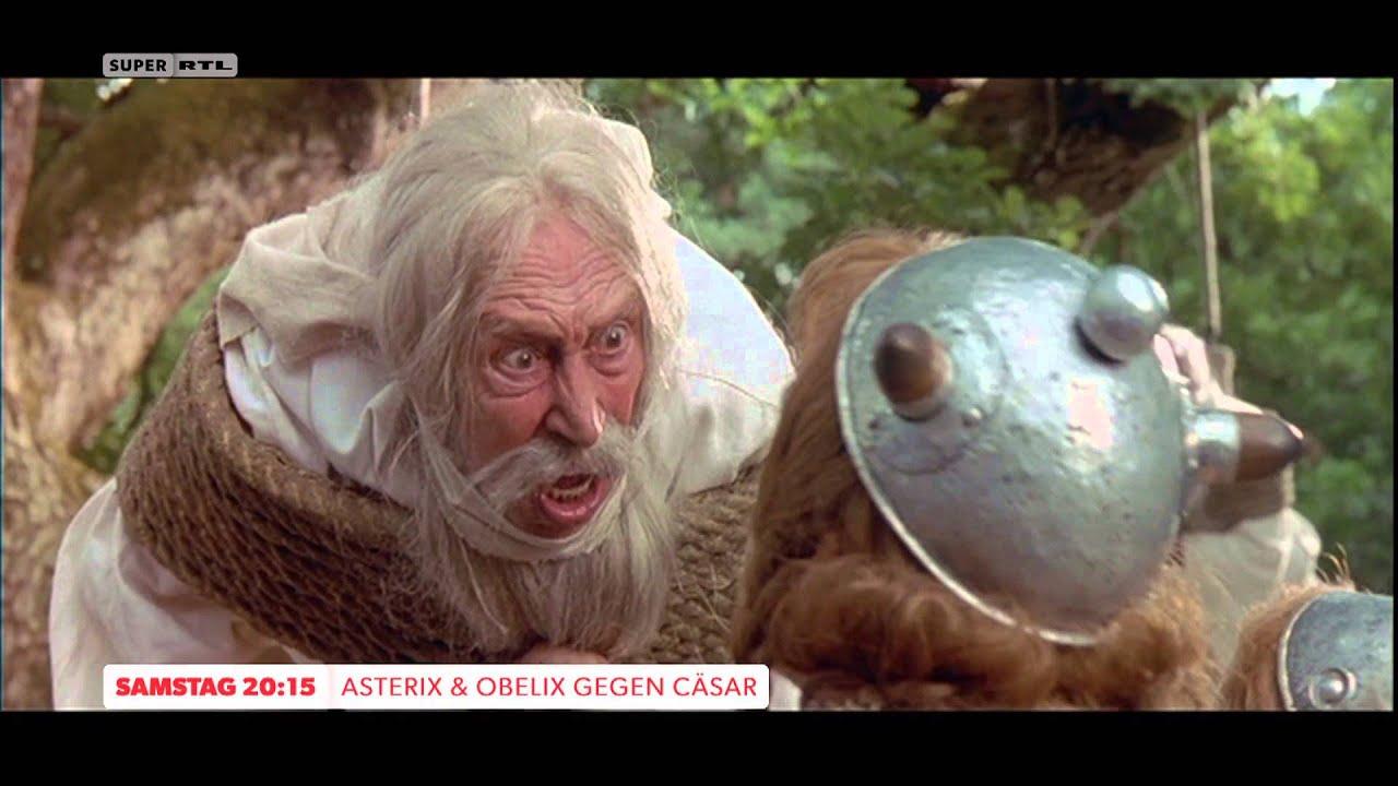 Asterix & Obelix gegen Cäsar Trailer