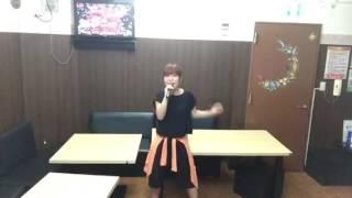 大山未夢19歳 安室奈美恵「Mint」 ピィーンの音が入ってますがすみませ...