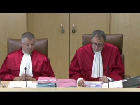 German constitutional court could delay ruling on legality of ESM