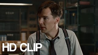 The Imitation Game: Keeping it a Secret thumbnail
