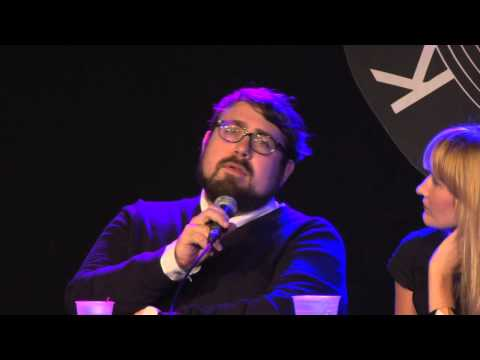 """Music Criticism and the Internet"" @ Music Now Summit 10/6/2011"