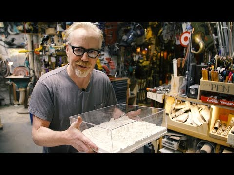 Tested in 2017: Adam Savage's Favorite Things!