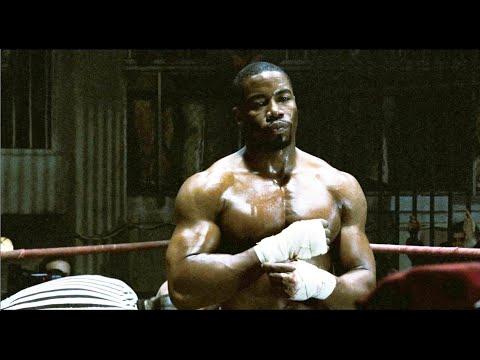 战斗力堪比泰森的拳王!一出手就秒杀冠军,太豪横了!动作片