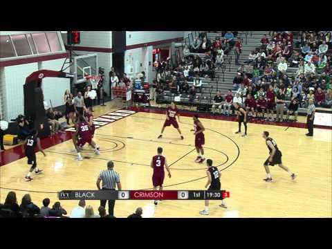 Highlights: 2015 Harvard Crimson Madness
