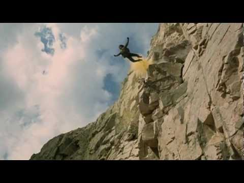 Armour of God - Jackie Chan