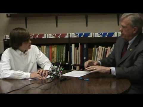 Parker Griffith Interview, Pt. 2