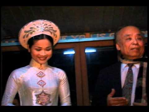 Hò giã gạo,Dân ca Huế , với Ca sĩ Mai Lê