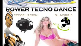 D.J POWER TECNO DANCE SUPER