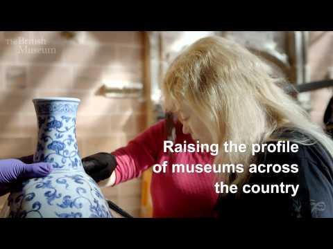 British Museum across the UK