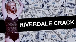 RIVERDALE CRACK [SEASON 2]