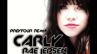 Carly Rae Jepsen - Call me maybe (Chipmunk)