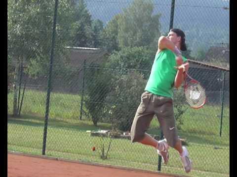 TNT-Tennis Nadal