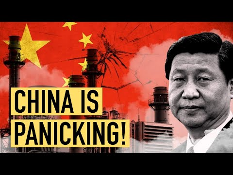 """China Is Officially Panicking: Beijing Orders Energy Firms To """"Secure Supplies At All Costs&quo"""