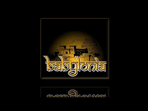 Babylonia by Gary P. Gilroy