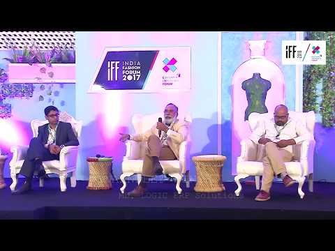IFF 2018 Building a Truly Synergistic and Powerful Omnichannel Strategy