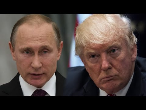 High stakes for Trump, Putin at G20 summit