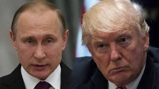 High stakes for Trump, Putin at G20 summit, From YouTubeVideos